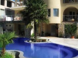 Apartments Jovicevic