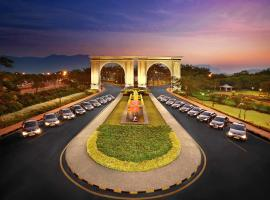 Aamby Valley City