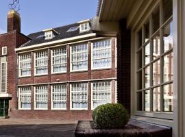 College Hotel Alkmaar, hôtel à Alkmaar