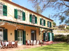 Quinta das Malvas - Quinta de Santa Luzia, B&B in Funchal