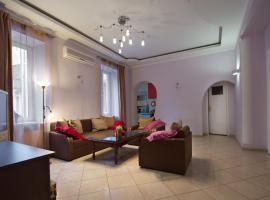 Lviv Euro Hostel