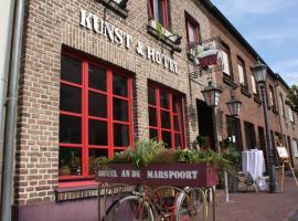 Ferienwohnung Xantener Südsee, hotel in Xanten