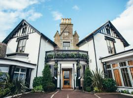 Palm Court Hotel, pet-friendly hotel in Aberdeen