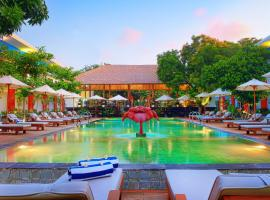 Ozz Hotel Kuta Bali, hotel near Kuta Night Market, Kuta
