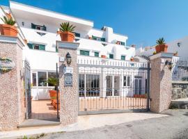 Hotel Villa Fumerie, hotel in Ischia