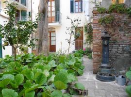 Residence Domus, aparthotel v destinaci Pisa