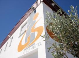 GS Hotel Mindelheim