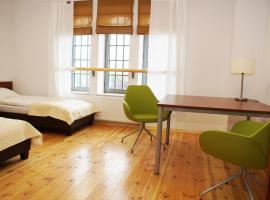 Hostel Międzynarodowe Centrum Spotkań Młodzieży