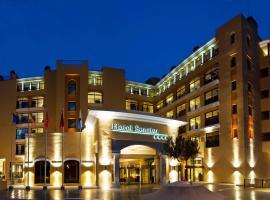 Los 10 mejores hoteles de 4 estrellas de Los Alcázares ...