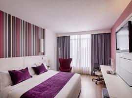 Los 10 mejores hoteles 5 estrellas en Curitiba, Brasil ...