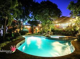 Los 10 mejores hoteles con piscina de Tarapoto, Perú ...