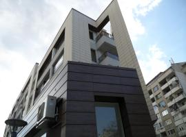 Апартаменти Las Tres Palmas