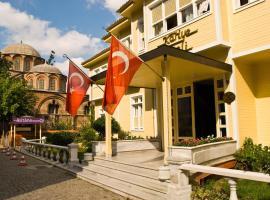 Kariye Hotel