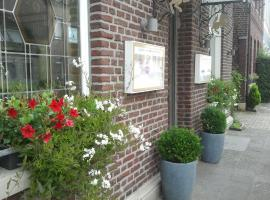 Gelder Dyck, Hotel in der Nähe vom Flughafen Weeze Niederrhein - NRN, Kevelaer