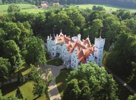 Pałac Sulisław