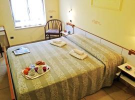 Hotel Villa Laura, hotel in Fiuggi