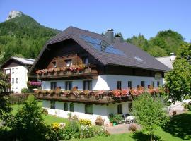 Haus Brigitte, Hotel in Fuschl am See