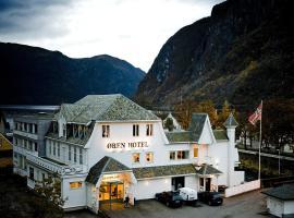 Øren Hotel