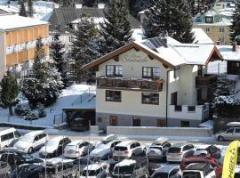 Apartment Gschwandtner Haus Stoareich, Hotel in der Nähe von: Knappenlift, Bad Gastein