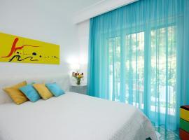 Amalfia Apartments