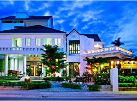 Goda Boutique Hotel, hotel in Hoi An