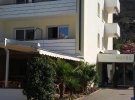 Boutiquehotel Suiteseven, Hotel in Meran