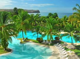 Fiesta Resort All Inclusive Central Pacific - Costa Rica, family hotel in El Roble