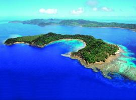 The 10 Best Resorts In Taveuni Fiji Booking Com