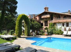 Las 10 mejores casas rurales de Andalucía, España | Booking.com