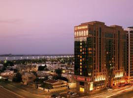 Royal M Hotel & Resort Abu Dhabi, hotel in Abu Dhabi