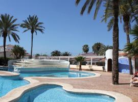 Los 10 mejores hoteles económicos de Denia, España | Booking.com