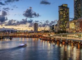Evolution Apartments, hotel in Brisbane