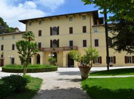 Posta Donini-Historic Hotel