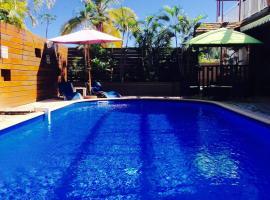 Hotel Ylang Ylang