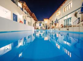 Iliana Hotel, hotel in Panormos Rethymno