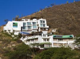 Hotel Bahia Taganga, hotel in Taganga