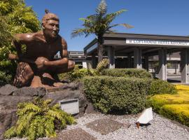 Copthorne Hotel Rotorua, hotel in Rotorua