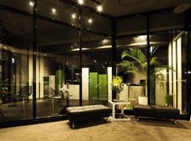 퀸즈 호텔 II