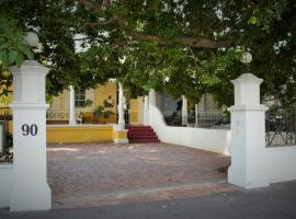 Tintagel Guesthouse, hotel near Long Street, Cape Town