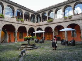 Ramada by Wyndham Costa Del Sol Cusco, budget hotel in Cusco