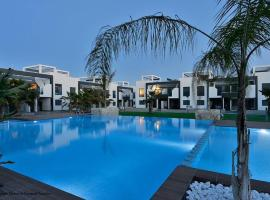 Penthouse Oasis Beach La Zenia