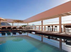 Los 10 mejores hoteles de 5 estrellas de Río de Janeiro ...