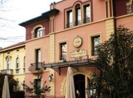 28 Alla Rotonda, hotel in Rovigo