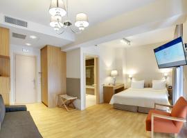 Phidias Piraeus Hotel, מלון בפיראוס
