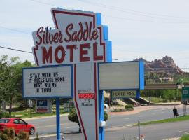 Silver Saddle Motel, motel in Manitou Springs