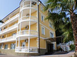 Olesya Loo Hotel