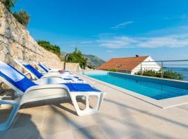 Villa Adriatic Rooms
