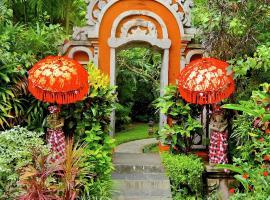 Puri Cendana Resort Bali