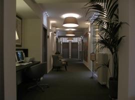 Zuretti 61, boutique hotel in Milan