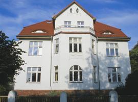 Villa Daheim - FeWo 03